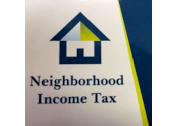 Wichita tax service Neighborhood Income Tax Service
