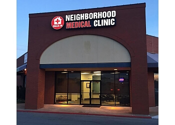 Tulsa urgent care clinic Neighborhood Medical Clinic