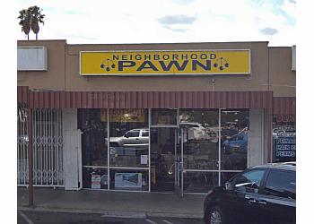 Fullerton pawn shop Neighborhood Pawn