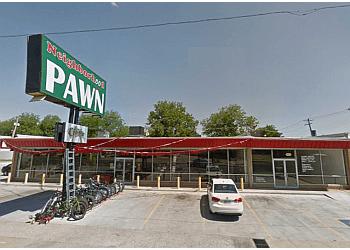 Oklahoma City pawn shop Neighborhood Pawn