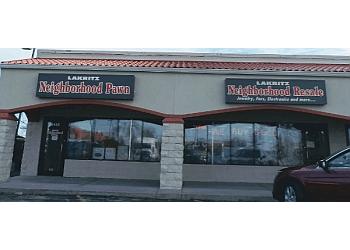 Milwaukee pawn shop Neighborhood Pawn and Resale