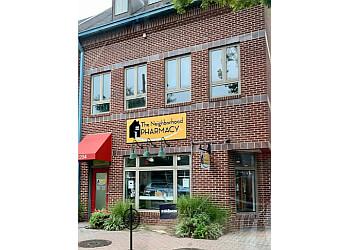 Alexandria pharmacy Neighborhood Pharmacy