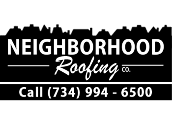 Ann Arbor roofing contractor Neighborhood Roofing