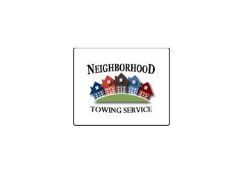 Charlotte towing company Neighborhood Towing Service