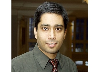 Boston ent doctor Neil Bhattacharyya, MD, FACS