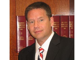 Joliet dwi lawyer Neil J. Adams