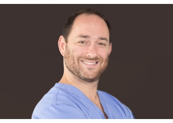 Miramar pain management doctor Neil Kirschbaum, DO, DABPMR
