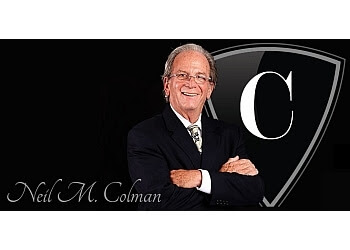 Sterling Heights divorce lawyer Neil M. Colman