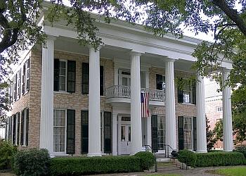 Austin landmark Neill-Cochran House