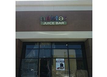 Anaheim juice bar Nekter Juice Bar