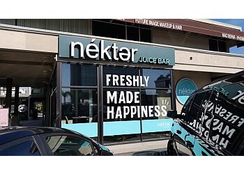 Costa Mesa juice bar Nekter Juice Bar