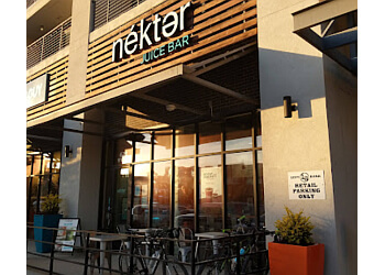 Fort Worth juice bar Nekter Juice Bar