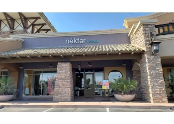 Glendale juice bar Nekter Juice Bar