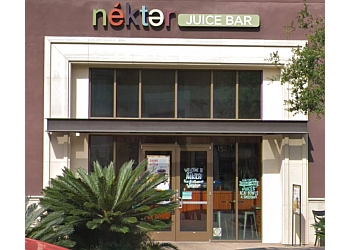 Huntington Beach juice bar Nekter Juice Bar
