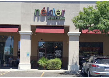Mesa juice bar Nekter Juice Bar
