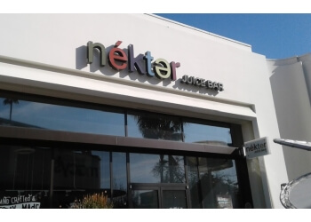 Pasadena juice bar Nekter Juice Bar