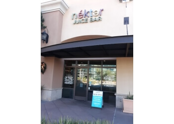 Scottsdale juice bar Nekter Juice Bar
