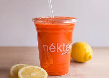 Stockton juice bar Nekter Juice Bar