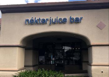 Thousand Oaks juice bar Nekter Juice Bar