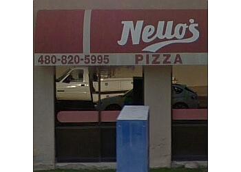 Mesa pizza place Nello's Pizza