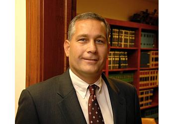 Provo personal injury lawyer Nelson Abbott