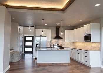 Irving custom cabinet Nelson Cabinetry LLC