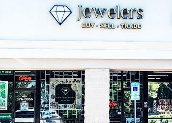 Mesa jewelry Nelson Estate Jewelers