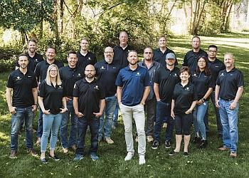 Oklahoma City landscaping company Nelson Landscaping