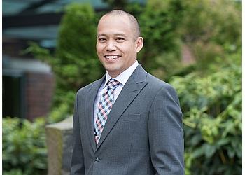 Vancouver orthopedic Nelson S Saldua, MD