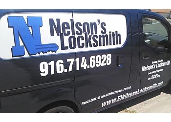 Elk Grove locksmith Nelson's Locksmith