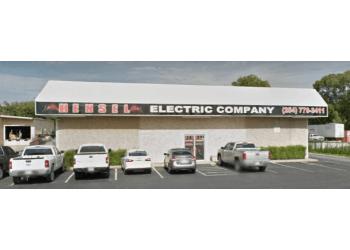 Waco electrician Nemmer Electric
