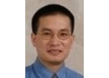 Santa Clara neurologist Neng C. Huang, MD, Ph.D