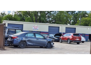 Grand Prairie car repair shop Nepa Auto Repair