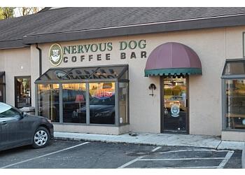 Akron cafe Nervous Dog LLC