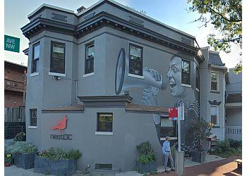 Washington property management Nest DC