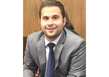Winston Salem immigration lawyer  Nestor Katsoudas