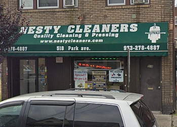 Paterson dry cleaner Nesty Cleaners