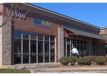 Chattanooga it service NetGain Technologies, Inc.