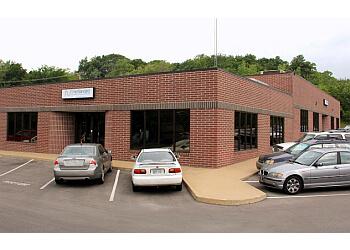 Kansas City it service NetStandard