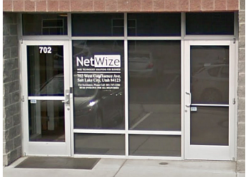 Salt Lake City it service NetWize