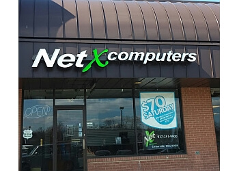 Dayton computer repair Net X Computers