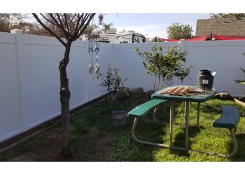 Oxnard fencing contractor Neto's Fence Co.