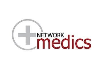 Minneapolis it service Network Medics