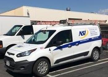 Santa Clara security system Network Security Integrators