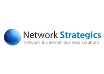 Pembroke Pines web designer Network Strategics, Inc.