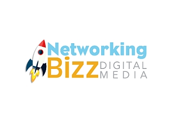 Pasadena web designer Networking Bizz Digital LLC