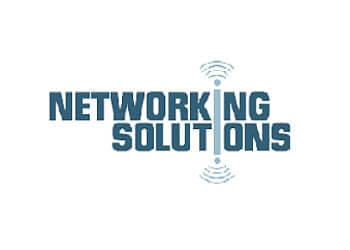 Sacramento it service Networking Solutions
