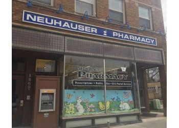 Madison pharmacy Neuhauser Pharmacy