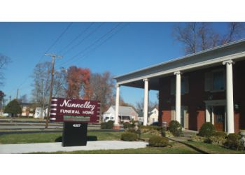 Nunnelley Funeral Home