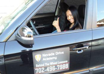 Henderson driving school Nevada Drive Academy